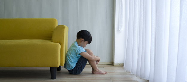 psychologue- enfant- signe souffrance