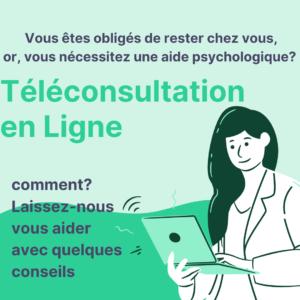 Psychologue-téléconsultation