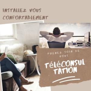 psychologue téléconsultation en ligne- Pays de la Loire