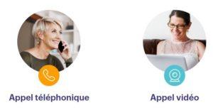 Psychologue- téléconsultation- Bouaye