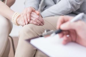 Psychothérapie couple